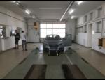 Technická prohlídka vozidla STK a měření emisí - autoservis a pneuservis Telč