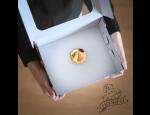 Krabice na cukrářské výrobky