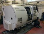 Montáž a demontáž, elektroinstalační práce - kompletní příprava před a po stěhování stroje