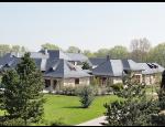Střešní krytiny, difuzní fólie a nadkrokevní izolace střech