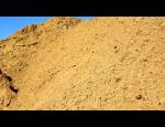 Štěrky, písky, kamenivo