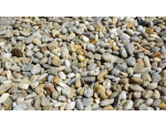 Dekorační kameny a gabiony