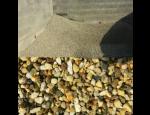 Sypké materiály, štěrky, písky, kámen, kamenivo
