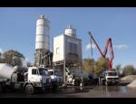 Prodej betonu a betonov�ch sm�s�, spedice, autodoprava