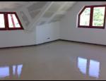 Samonivelační anhydritové podlahy, cementové potěry