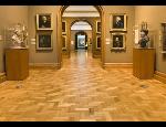 Dřevěné podlahy, parketové vlysy