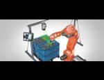 Průmyslová robotizace, zakázková robotická řešení pro průmyslová odvětví