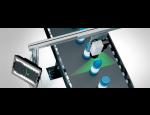 Systémy strojového vidění, senzory, průmyslové kamery, třídicí technologie