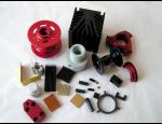 Eloxování na moderních eloxačních linkách – povrchová úprava hliníkových součástí