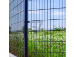 Průmyslové ploty – svařované sítě, plotové panely, brány a branky, čtyřhranné pletivo