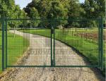 Zahradní pletiva, brány, oplocení ze svařovaných sítí a plotových panelů v e-shopu