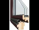 Plastová, dřevěná a hliníková okna pro rodinné a bytové domy i nebytové objekty