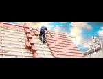 Pokrývačské práce - kvalita i zkušenosti k dispozici pro vaši střechu