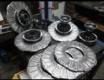 CNC frézování, zakázková výroba dílů a součástí na CNC obráběcích centrech