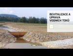 Vodohospodářské stavby, inženýrské sítě, výstavba vodních nádrží
