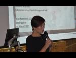 Environmentální konference ENVIRO zaměřené na ochranu životního prostředí