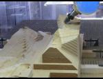 CNC obrábění, kusová a sériová výroba dřevěných, plastových a hliníkových dílů