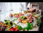 Kvalitní a lahodné rauty a občerstvení pro každou oslavu, svatbu či firemní večírek