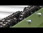 Válečkové, dopravní, speciální řetězy, řetězy Vamberk pro různá průmyslová odvětví