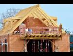Stavební a zdicí materiály v prodejnách stavebnin v Bořeticích, Hustopečích a Podivíně
