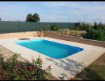 Výroba plastových bazénů na klíč, tvary bazénů a příslušenství