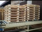 Dřevěné palety standard, atypické palety