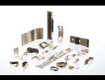 Pružiny, svorky, kroužky, kovové součásti, spony pro průmyslová odvětví