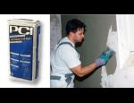 Stavební chemie Schönox a PCI pro pokládku dlažby a obkladů v e-shopu