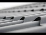 Pokládka plechových střech, pokrývačské a klempířské práce
