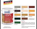 Nátěry a barvy na dřevo, lazury, barvy na kov, nátěrové hmoty na ocelové konstrukce