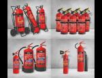 Prodej hasicích přístrojů pro domácnosti, automobily i veřejné objekty