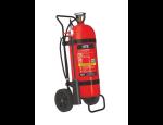 Servis a plnění hasicích přístrojů