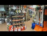 Domácí a kuchyňské potřeby, ruční nářadí v Napajedlích na Zlínsku