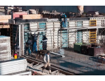 Dřevěná bednění pro inženýrské stavby, výroba bednění pro sklářské pece