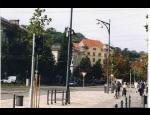 Stožáry veřejného osvětlení