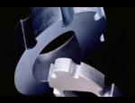Zpracování plechu – ohýbání na ohraňovacím lisu, dělení, řezání a pálení materiálů laserem