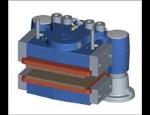 Brzdové systémy KTR-STOP pro průmyslové aplikace nejvyšší kvality