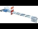 Formátování a povrchová úprava nerezových materiálů v servisním centru