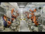 Automatické svařovací a montážní linky na klíč dodá Chropyňská strojírna