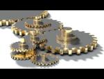Výroba ozubených kol a rotačních dílů, strojírenská, obráběcí a zámečnická činnost