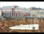 Izolace plochých střech, bazénů, teras na klíč, hydroizolace budov proti vlhkosti