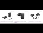 Pneumatické prvky, solenoidové ventily Asco, pneumatické válce a pohony Aventics