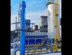 Průmyslová filtrace vzduchu, odsávání, čištění odpadních plynů a spalin
