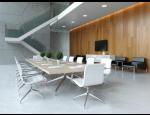 Technická svítidla – rastrová, hermetická, lineární, nouzová, plafony a downlighty