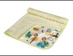Dětský program v e-shopu, polštáře a přikrývky, fusaky, zavinovačky, deky, soupravy