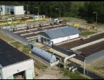 Dodávky technologických celků v oblasti vodního hospodářství, distribuce pitné vody, ČOV