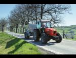 Zemědělská technika, traktory, malotraktory