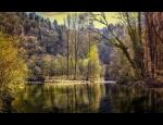Vodohospodářské stavby – výstavba vodovodů, kanalizací, ČOV, krajinné inženýrství