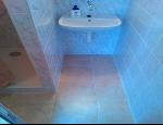 Rekonstrukce koupelen, interiérů
