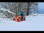 Malotraktory, traktory, traktorové sekačky Kubota včetně příslušenství a náhradních dílů